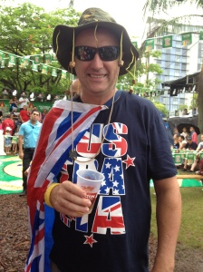 Australia Day 007