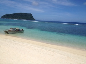 Samoa 208
