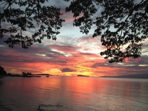 Samoa 447