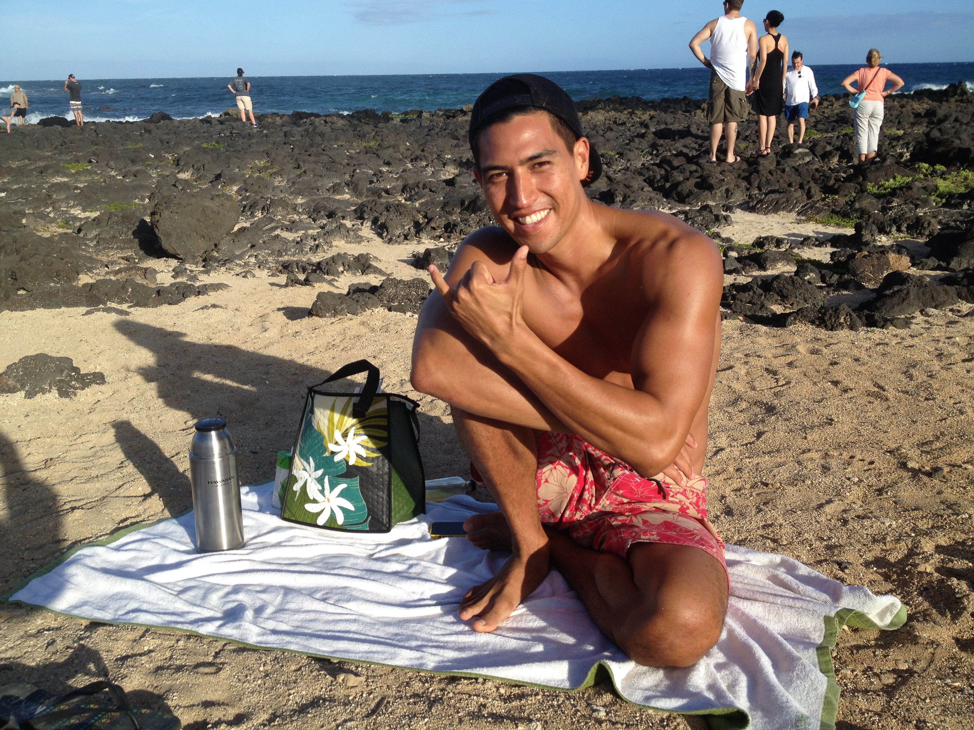 Gay dating hawaii