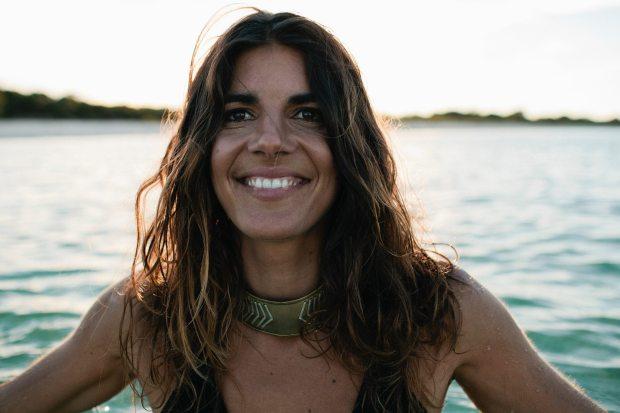 Elise Savaresse