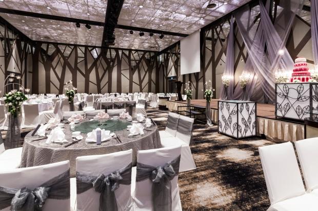 Chengal Ballroom 2
