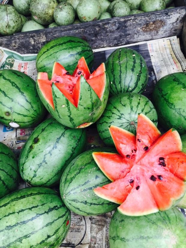 Fruit&VegThree