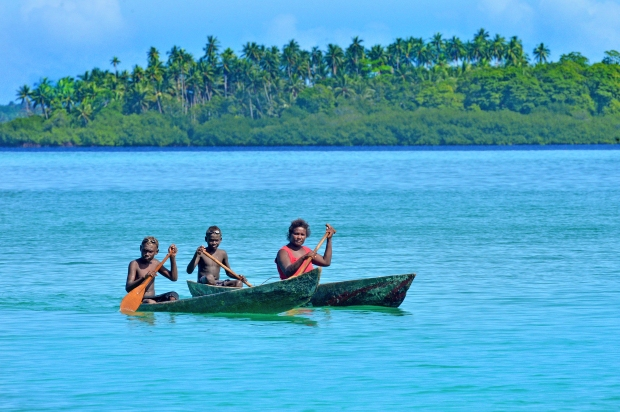 Photo courtesy of Solomon Islands Tourism