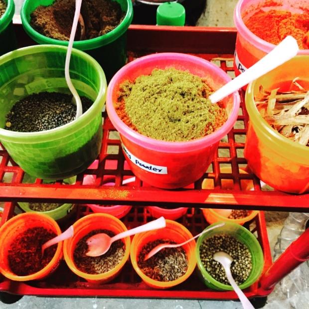 SpicesThree