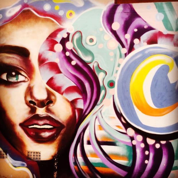 GraffitiTwo