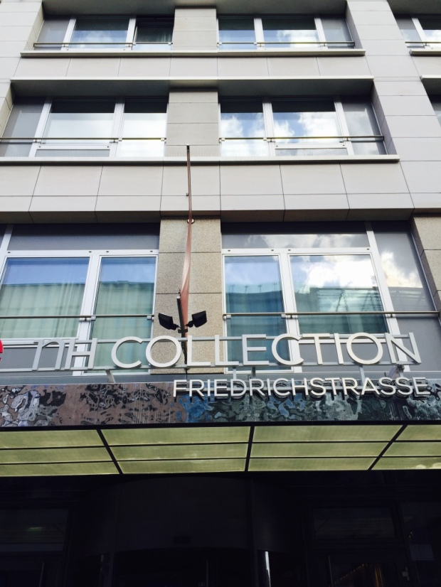 NHCollectionFriedrichstrasse