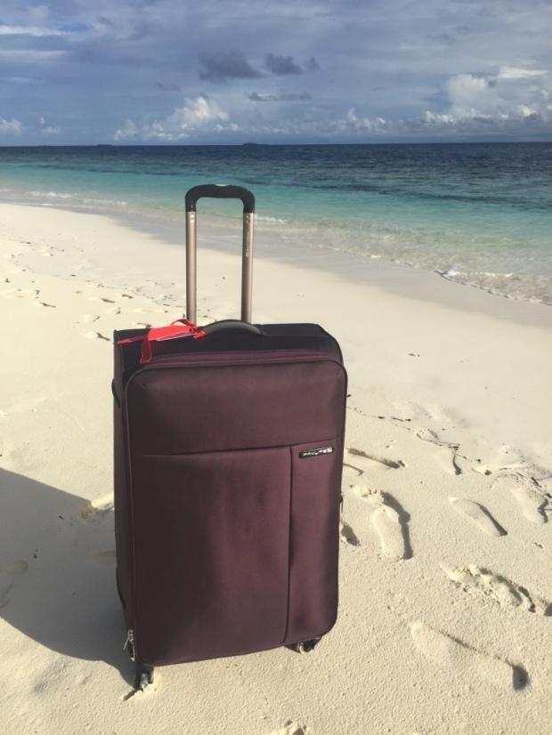 luggagebeach