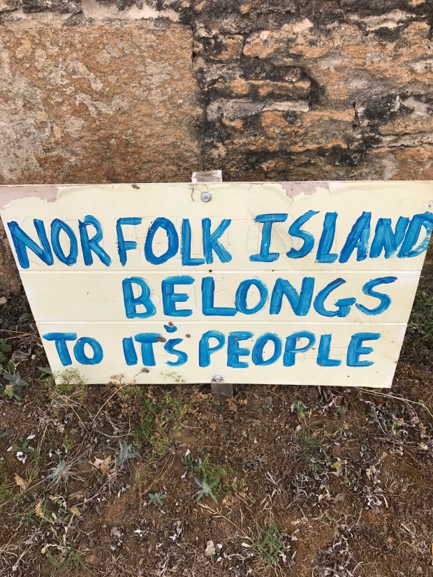 norfolksign